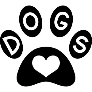 paw love dogs
