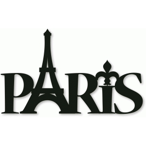 paris phrase
