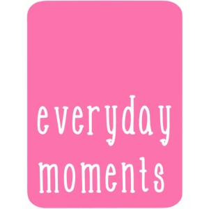 everyday moments life card