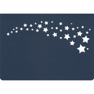 star spray card