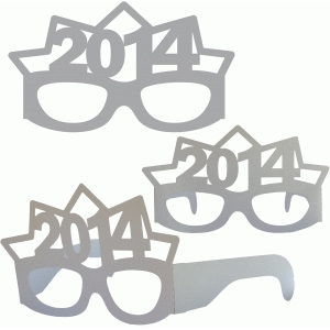 glasses star 2014