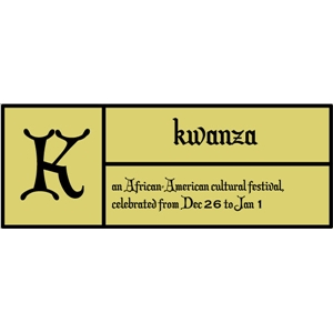 k is for kwanza pc