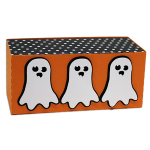 ghost gift box