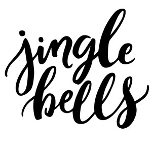 jingle bells christmas phrase