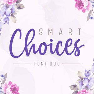 smart choices duo