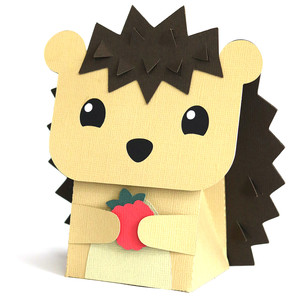 hedgehog box