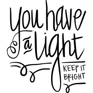 you have a light quote