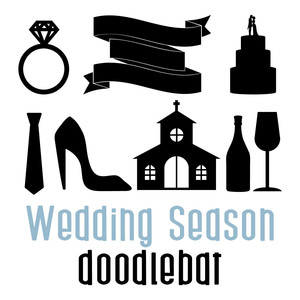 wedding season doodlebat