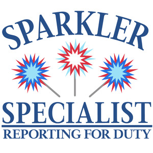 sparkler specialist reporting duty