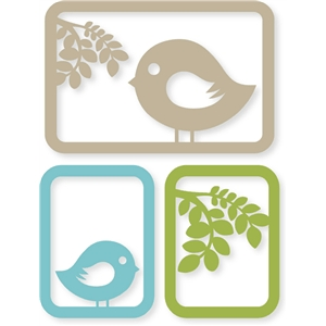 birdie branch card