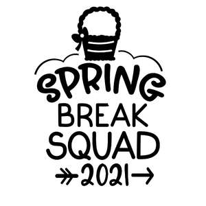 spring break squad 2021