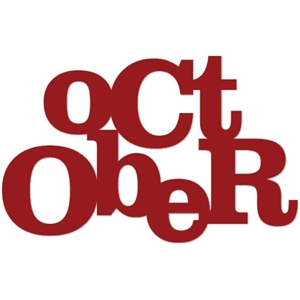 month: october