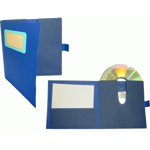 cd holder & gift envelope