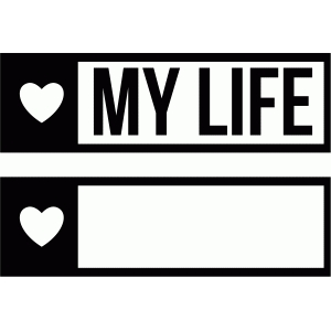 love my life arrow