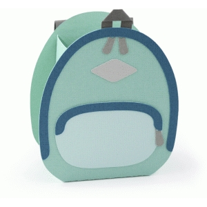 backpack box