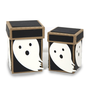 ghost nesting boxes