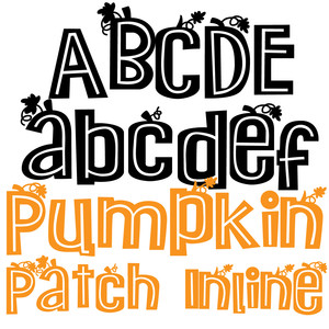 zp pumpkin patch inline