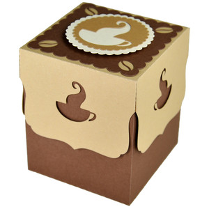 barista coffee gift box