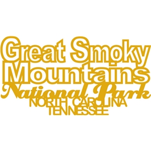 great smoky mountains natl park phrase
