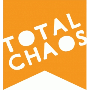 total chaos banner