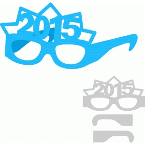 3d glasses star 2015