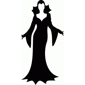 woman vampire halloween