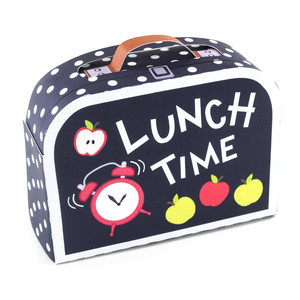 apple lunchbox favor