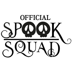 official spook squad