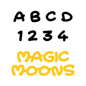 magic moons