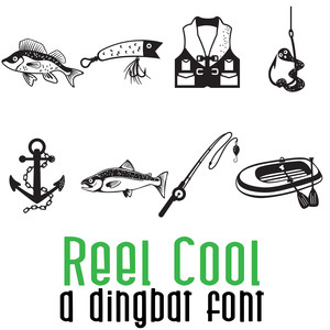 reel cool doodlebat