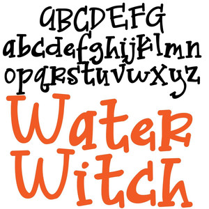 zp water witch