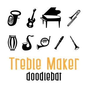 treble maker doodlebat