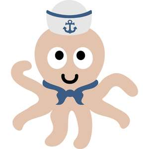 sailor octopus