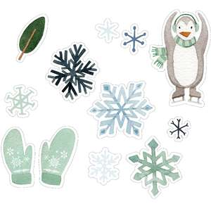 winter things planner