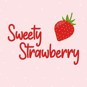 sweety strawberry