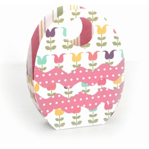 3d egg tote