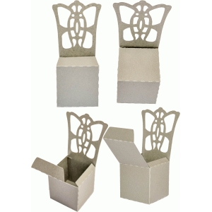 3d wedding chair