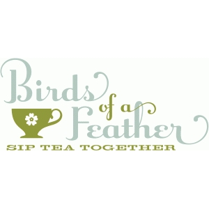 dear lizzy - birds of a feather