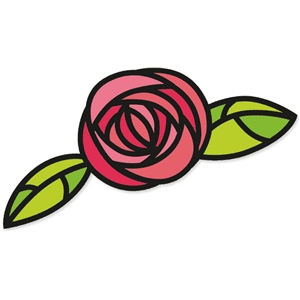 mackintosh rose