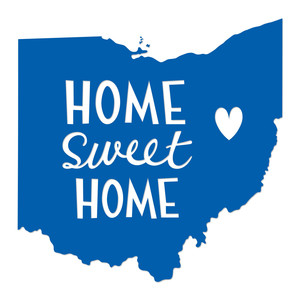 home sweet home ohio