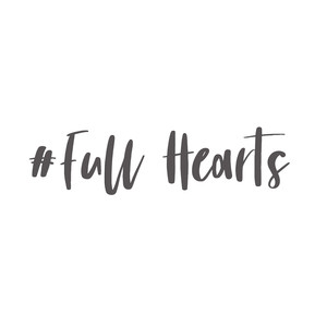 full hearts quote