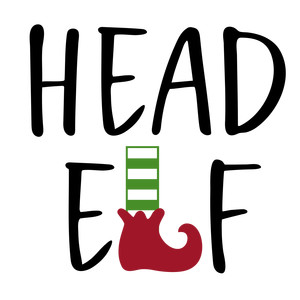 head elf - family shirts