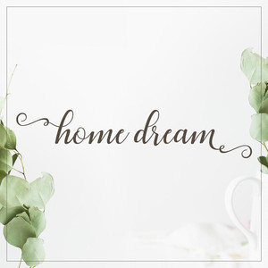 home dream script