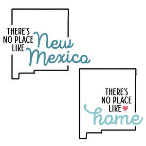 there's no place like home - new mexico state