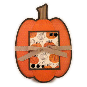 twist n pop up pumpkin card