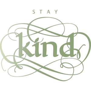 flourished stay kind