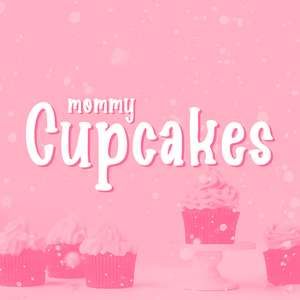 mommy cupcakes