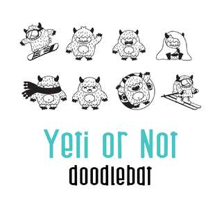 yeti or not doodlebat
