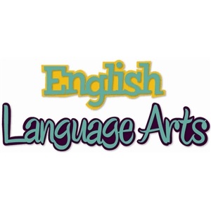 school subjects, english and language arts