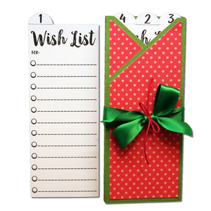 wish list organizer